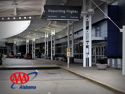 bristol airport parking