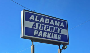 Alabama Airport Parking Staff